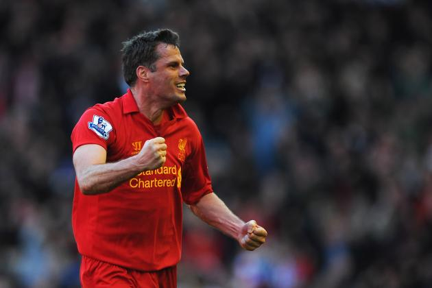 Suarez Should Be Helped: Carragher