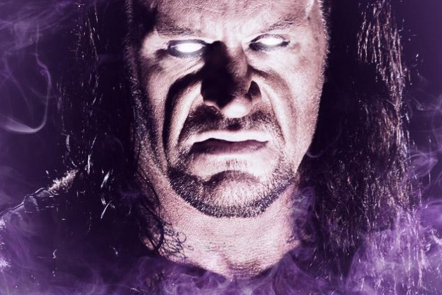 Undertaker Has Earned the Right to Call His Own Shots in WWE