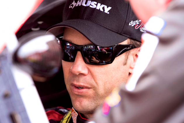 Matt Kenseth Hit with Huge Penalties for Failed Inspection