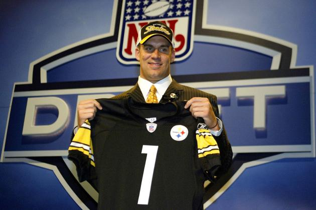Debate: Who Do You Want the Steelers to Pick in the 1st Round?