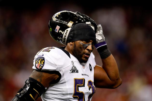 Top 10 Ravens Draft Picks of All Time