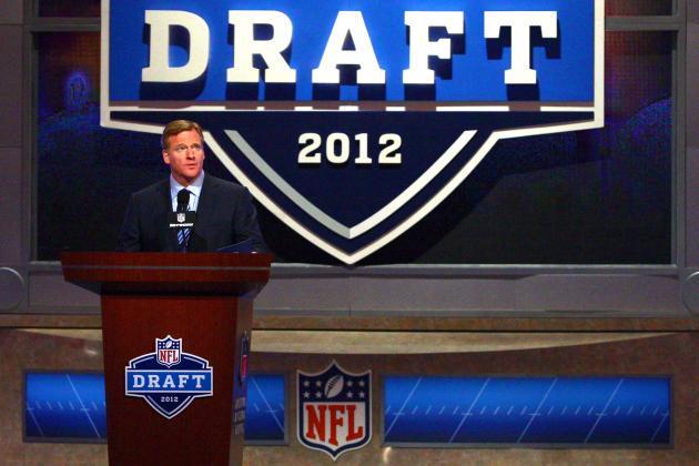 A Blueprint for Winning the NFL Draft
