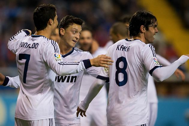 Madrid Announces Lineup for Dortmund Clash