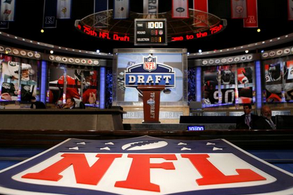 Debate: Who Do You Want the Lions to Pick in the 1st Round?