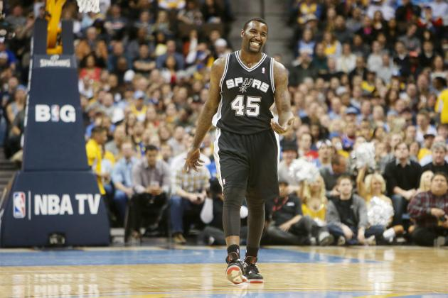 Spurs Center to Repay Jeweler $53,000