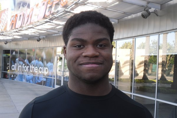 Video Games Played a Part in Stud DT's Recruitment