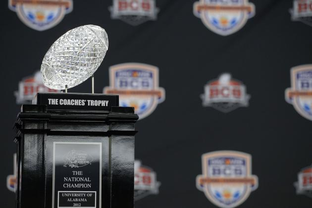 Forget the Name, College Football Playoff Still Changes the Dynamic of the Sport