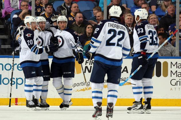Winnipeg Jets: Jets Need a Miracle to Make Playoffs