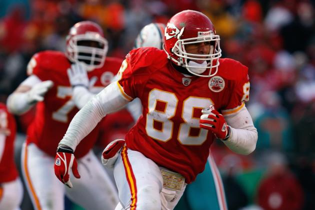 Top Chiefs Draft Picks of All Time