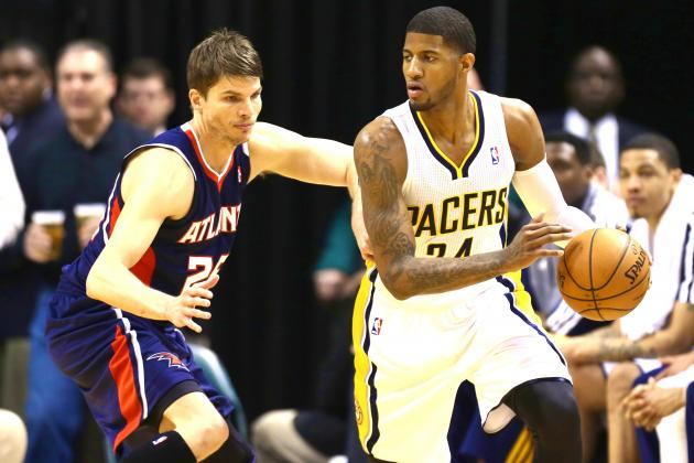 NBA Playoffs 2013: Predicting Winners for Wednesday's Round 1 Games