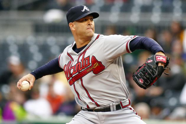Braves Lose to Rockies 6-5 in 12 Innings