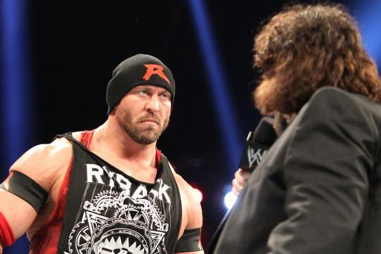 Ryback's WWE Raw Heel Promo and What Worked About It