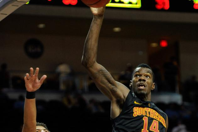 Dedmon to Enter NBA Draft