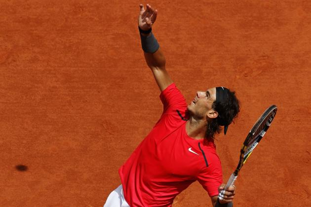 Should Nadal Be the No. 1 Seed at Roland Garros?