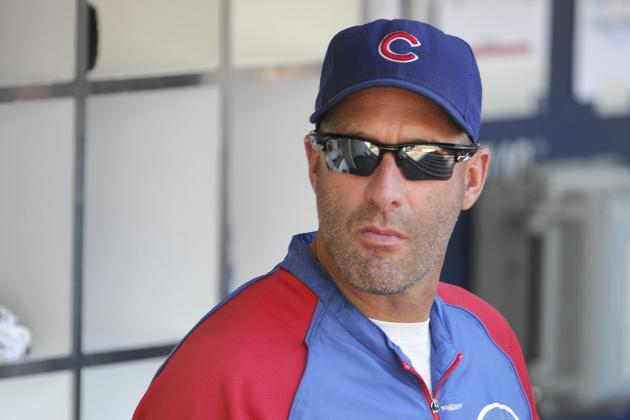 Dale Sveum Gets a Vote of Confidence from Cubs' GM