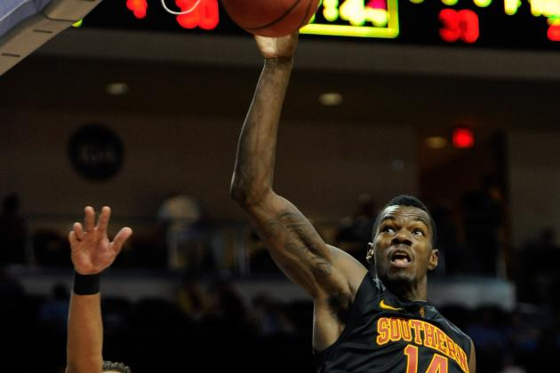Dewayne Dedmon Declares for NBA Draft