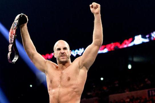Antonio Cesaro Deserves More Than WWE Is Giving Him