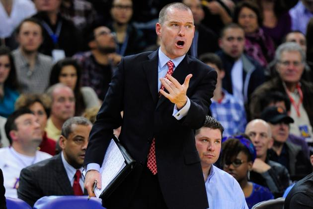 Sources: W's Assistant High on 76ers' Head Coaching List