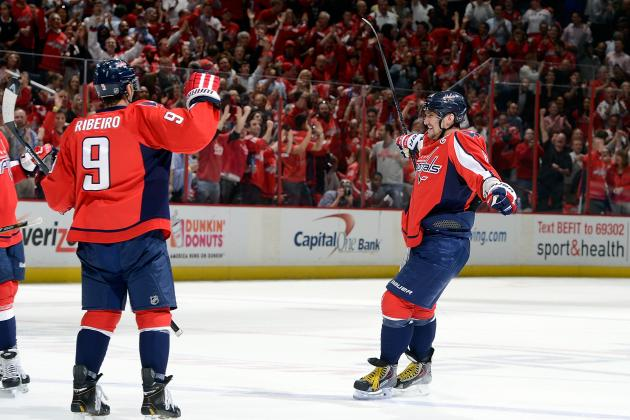 Is Washington Capitals Star Alex Ovechkin the NHL's Most Indispensable Player?