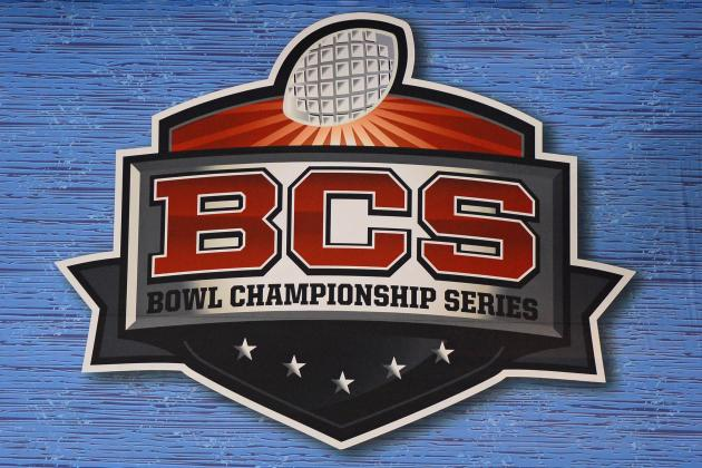 BCS Rebranded as College Football Playoff