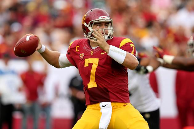 Bills Reportedly Eyeing Matt Barkley, Not Ryan Nassib