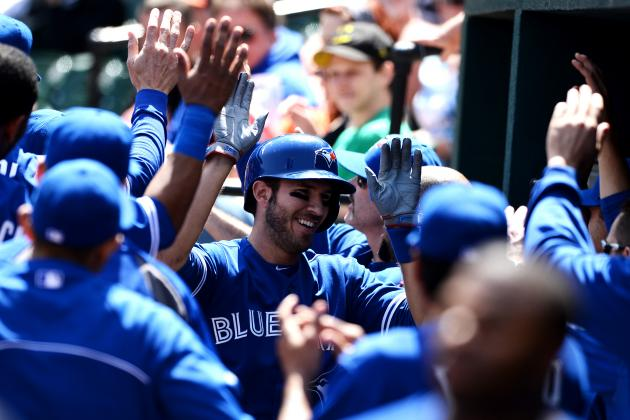 Blue Jays Beat O's 6-5 in 11 Innings