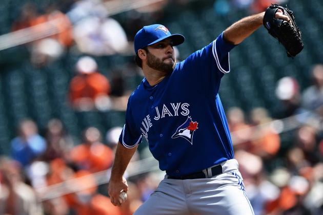 Blue Jays End Series with O's on Winning Note