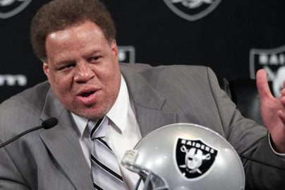 Report: Raiders & Lions Could Swap Picks in the First-Round