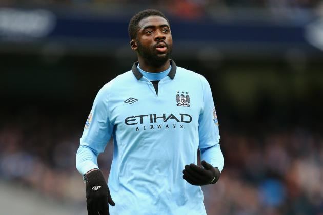 Kolo Toure Announces Decision to Leave Manchester City This Summer