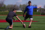 Meet the Openly Gay Kicker Hoping to Make It in the NFL