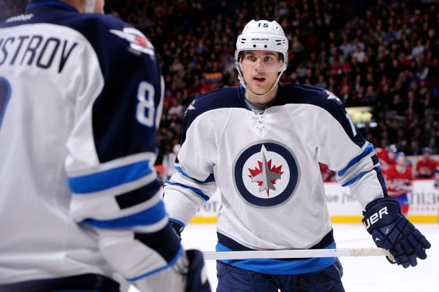 Spector on NHL: Jets Are a Long Ways Out
