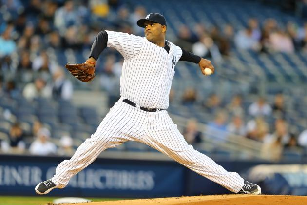 Glass Half-Full Breakdown of the 2013 New York Yankees Rotation