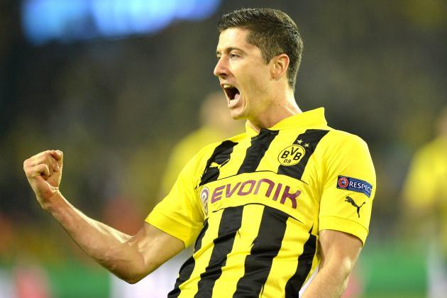 Dortmund vs. Real Madrid: Score, Grades and Post-Match Reaction