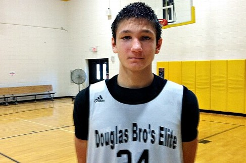 Duke Secured Its First Commitment in 2014 with SG Grayson Allen