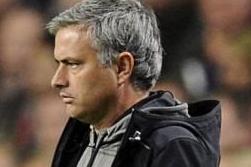 Mou: Dortmund Deserved to Win