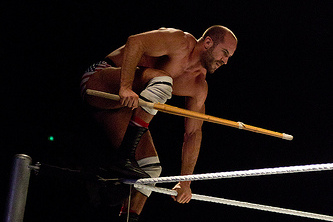 Antonio Cesaro Needs a Real Chance at Success in WWE