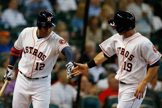 Astros Beat Mariners 10-3