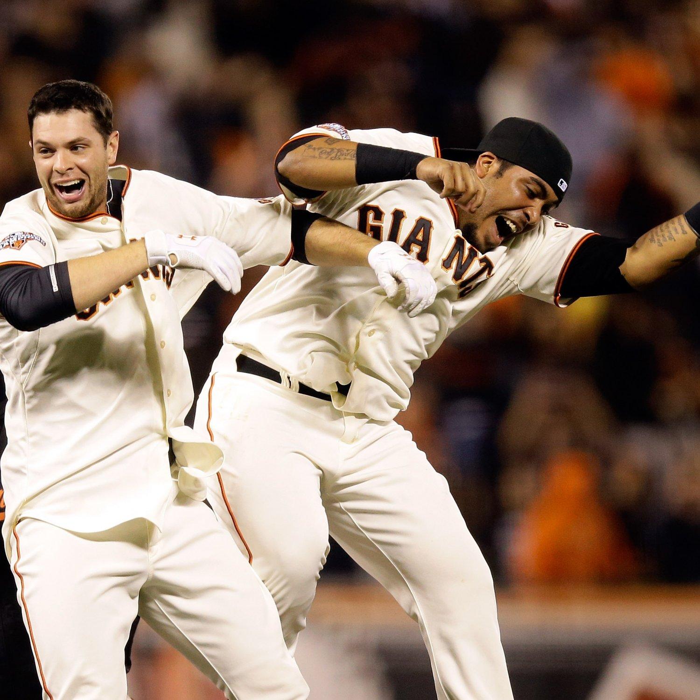 Breaking Down the San Francisco Giants Lightning Rod First ...  Breaking Down t...