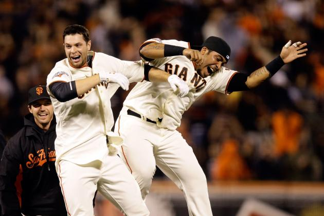 Breaking Down the San Francisco Giants Lightning Rod First Baseman Brandon Belt