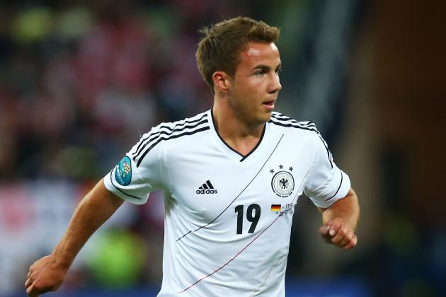 Mario Götze to Bayern: Is the Bundesliga About to Become a One-Team League?