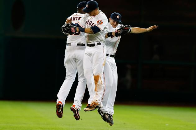 Astros Get Second Straight Win over Mariners