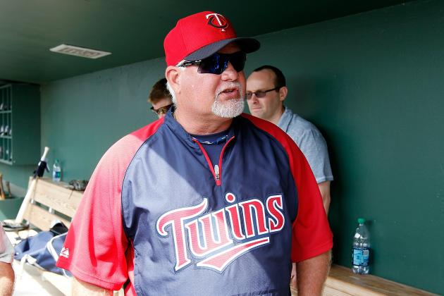 Twins Don't Consider Manager Ron Gardenhire a Lame Duck in Final Year of Deal