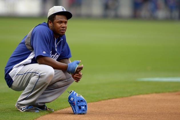 Hanley Ramirez Aiming to Begin Rehab Assignment Next Week