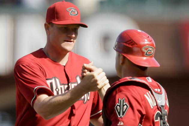 Diamondbacks Fight Back for Win Against Giants