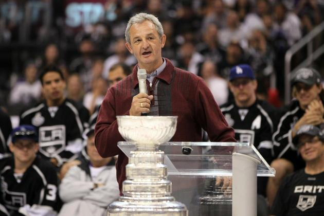Kings Coach Sutter 'Disappointed' by Brown Suspension