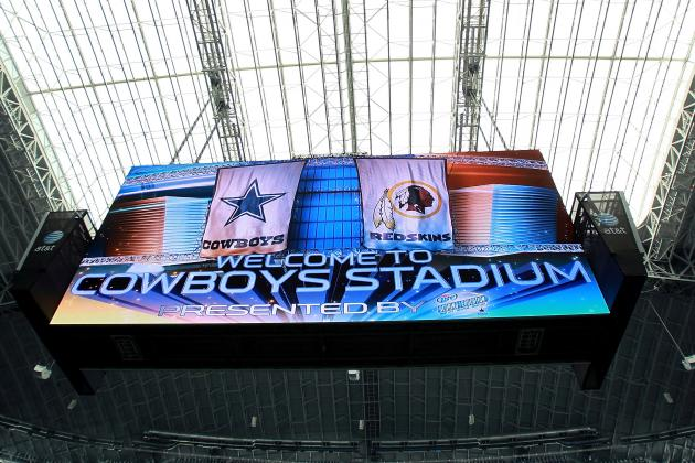 Cowboys Stadium Will Host 2015 National Championship