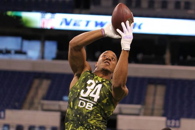 2013 NFL Mock Draft: Who Will Be the Last Players to Leave the Green Room?