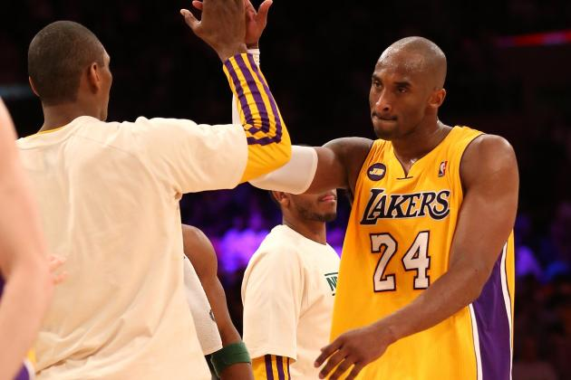Kobe Bryant Shutting Down Twitter Commentary Is Disappointing but Smart Move