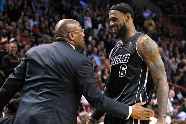Will Mike Brown's Return to Cleveland Cavaliers Help Bring LeBron James Home?
