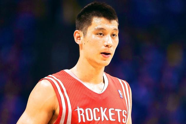 Jeremy Lin Injury: Updates on Houston Rockets Star's Chest